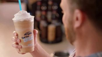 AmPm Frosticcino TV Spot, 'He's Coming Back' - Thumbnail 2
