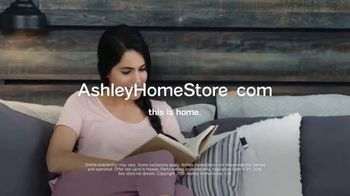 Ashley HomeStore One Day Mattress Sale TV Spot, 'Select Pillowtop Mattresses' Song by Midnight Riot - Thumbnail 8