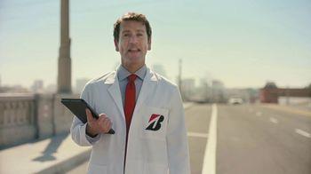 Bridgestone Dueler Tires TV Spot, 'Clutch Performance Test: Youth Camp' - Thumbnail 1