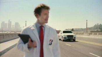 Bridgestone Dueler Tires TV Spot, 'Clutch Performance Test: Youth Camp' - Thumbnail 2