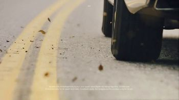 Bridgestone Dueler Tires TV Spot, 'Clutch Performance Test: Youth Camp' - Thumbnail 5