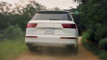 Bridgestone Dueler Tires TV Spot, 'Clutch Performance Test: Youth Camp' - Thumbnail 6