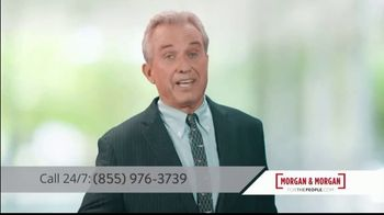 Morgan and Morgan Law Firm TV Spot, 'Roundup Weed Killer' - Thumbnail 5