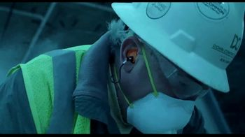 Decibullz Custom Molded Earplugs TV Spot, 'Secure and Comfortable'