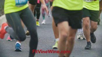 Fit Vine Wine TV Spot, 'You Make Smart Choices' - Thumbnail 1