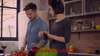 Fit Vine Wine TV Spot, 'You Make Smart Choices' - Thumbnail 2