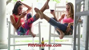Fit Vine Wine TV Spot, 'You Make Smart Choices'
