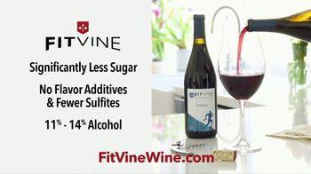 Fit Vine Wine TV Spot, 'You Make Smart Choices' - Thumbnail 4