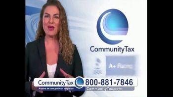 Community Tax TV Spot, 'Problemas con el IRS' [Spanish] - Thumbnail 3