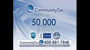 Community Tax TV Spot, 'Problemas con el IRS' [Spanish] - Thumbnail 5