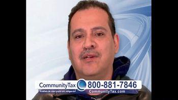 Community Tax TV Spot, 'Problemas con el IRS' [Spanish] - Thumbnail 7