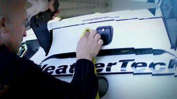 WeatherTech TV Spot, 'Racing Physics'