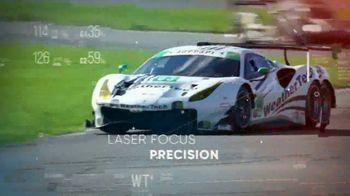 WeatherTech TV Spot, 'Racing Physics' - Thumbnail 5