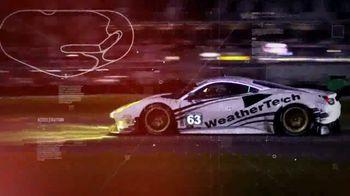 WeatherTech TV Spot, 'Racing Physics' - Thumbnail 7