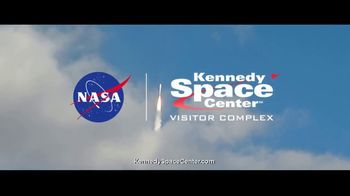 Kennedy Space Center TV Spot, 'Look Up' - Thumbnail 8