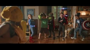 Ziploc TV Spot, 'Avengers: Endgame' - 4204 commercial airings
