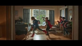 Ziploc TV Spot, 'Avengers: Endgame' - Thumbnail 7