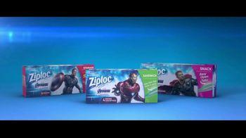 Ziploc TV Spot, 'Avengers: Endgame' - Thumbnail 8