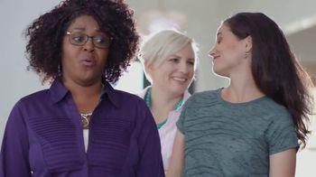 La-Z-Boy Super Sale TV Spot, \'Her Living Room: 50 Percent Off\'