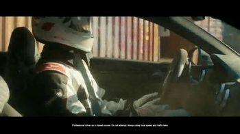 2018 Audi RS 3 TV Spot, 'Rally Race Glory' [T1] - Thumbnail 3