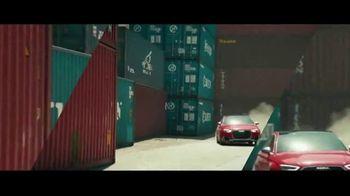 2018 Audi RS 3 TV Spot, 'Rally Race Glory' [T1] - Thumbnail 8