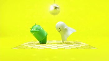 Snapchat TV Spot, 'To Android. Love, Snapchat: Now in Sync' - Thumbnail 4