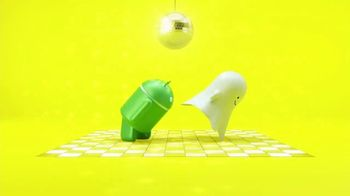 Snapchat TV Spot, 'To Android. Love, Snapchat: Now in Sync' - Thumbnail 5
