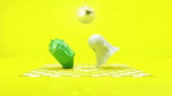 Snapchat TV Spot, 'To Android. Love, Snapchat: Now in Sync' - Thumbnail 7