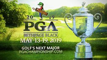 2019 PGA Championship TV Spot, 'Bethpage Black: Storied History' - Thumbnail 10