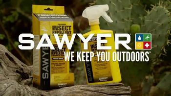 Sawyer Insect Repellent TV Spot, 'Lyme Disease' - Thumbnail 6