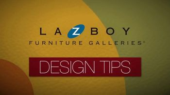 La-Z-Boy TV Spot, 'Design Tips: Color Schemes' - Thumbnail 2