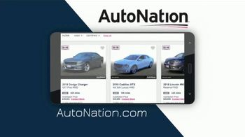 AutoNation 1Price Pre-Owned Vehicles TV Spot, 'Clearly Marked' - Thumbnail 3
