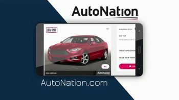 AutoNation 1Price Pre-Owned Vehicles TV Spot, 'Clearly Marked' - Thumbnail 5
