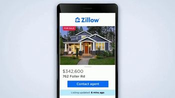 Zillow TV Spot, 'Unlocked' Song by Brenton Wood - Thumbnail 7