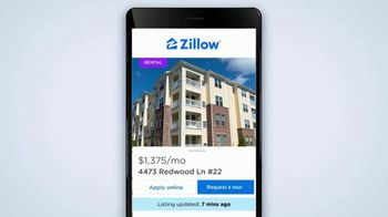 Zillow TV Spot, 'Love It' Song by Brenton Wood - Thumbnail 6