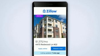Zillow TV Spot, 'Love It' Song by Brenton Wood - Thumbnail 7