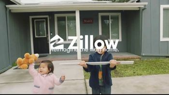Zillow TV Spot, 'Get the House' Song by Brenton Wood - Thumbnail 9