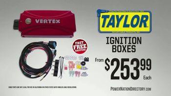 PowerNation Directory TV Spot, 'Gauge Sets and Ignition Boxes' - Thumbnail 3