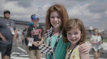 NASCAR TV Spot, '2019 Kids Tix' - Thumbnail 10