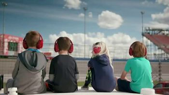 NASCAR TV Spot, \'2019 Kids Tix\'