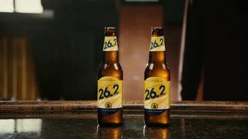 Marathon Brewing Company 26.2 Brew TV Spot, 'Ice Pack' Featuring Desiree Linden - Thumbnail 1