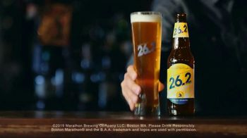 Marathon Brewing Company 26.2 Brew TV Spot, 'Ice Pack' Featuring Desiree Linden - Thumbnail 10