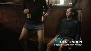 Marathon Brewing Company 26.2 Brew TV Spot, 'Ice Pack' Featuring Desiree Linden - Thumbnail 6