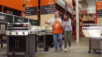 The Home Depot TV Spot, 'Today is the Day for Doing' - Thumbnail 5