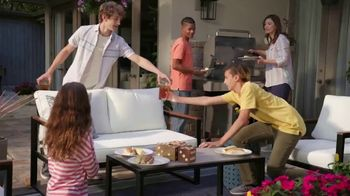 The Home Depot TV Spot, 'Today is the Day for Doing' - Thumbnail 8