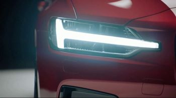 Volvo S60 TV Spot, 'You Used to Buy Movies' [T1] - Thumbnail 2