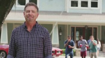 HealthMarkets Insurance Agency TV Spot, 'He's Not Okay' Featuring Bill Engvall - 186 commercial airings