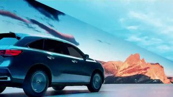 2019 Acura MDX TV Spot, 'Designed for Where You Drive: Mountain' Song by Lizzo [T2] - 69 commercial airings