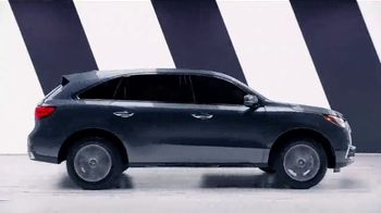 2019 Acura MDX TV Spot, 'Designed for Where You Drive: Mountain' Song by Lizzo [T2] - Thumbnail 5