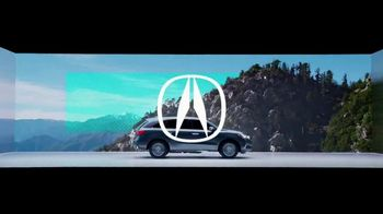 2019 Acura MDX TV Spot, 'Designed for Where You Drive: Mountain' Song by Lizzo [T2] - Thumbnail 7
